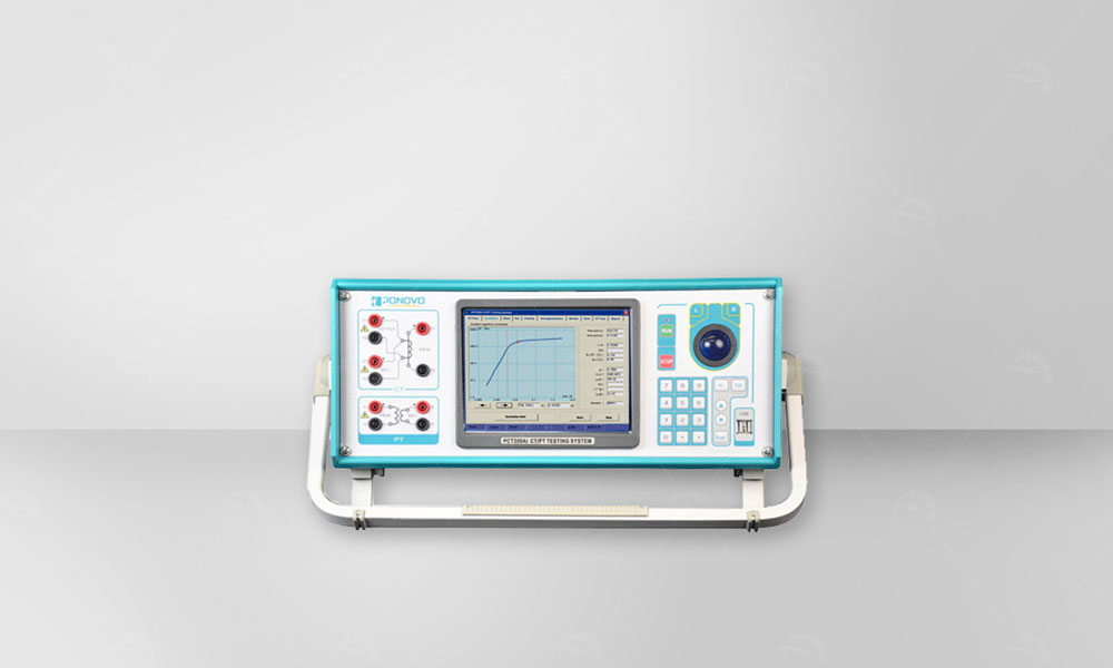 CT/PT Testing Systems