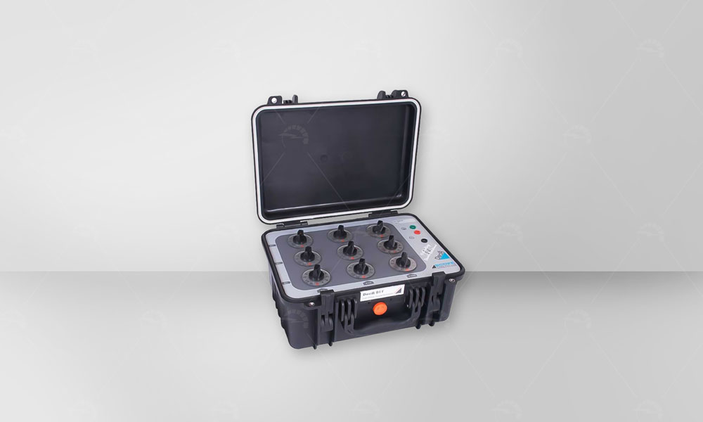Calibrators are using to test and calibrate any instrument and measure devices with any precision for general metering services and  SCOPE is  one of the producers of calibrators.