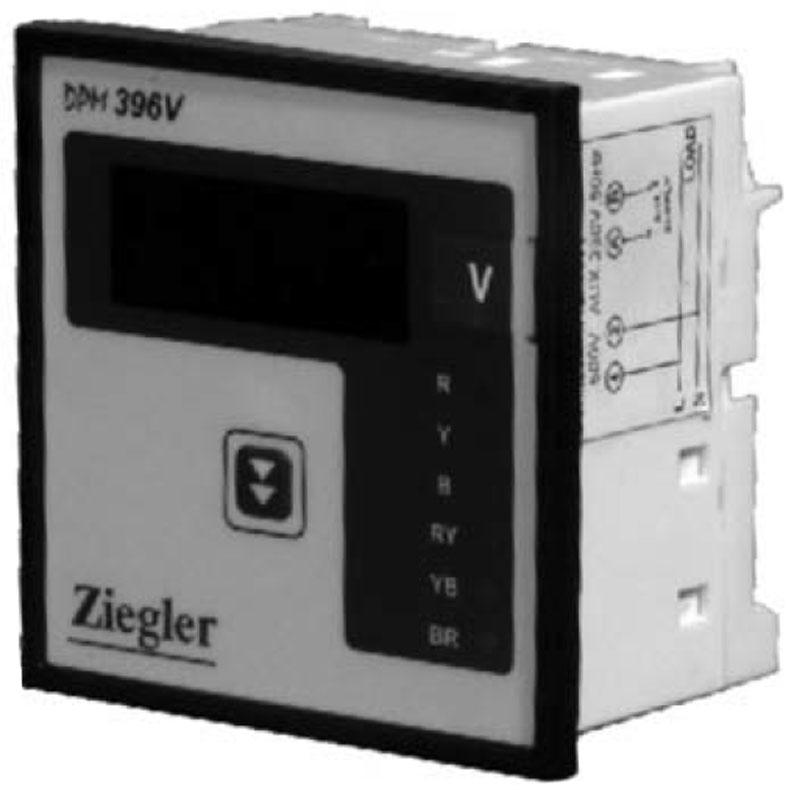 Voltmeter At A Point : Ac digital ammeter voltmeter