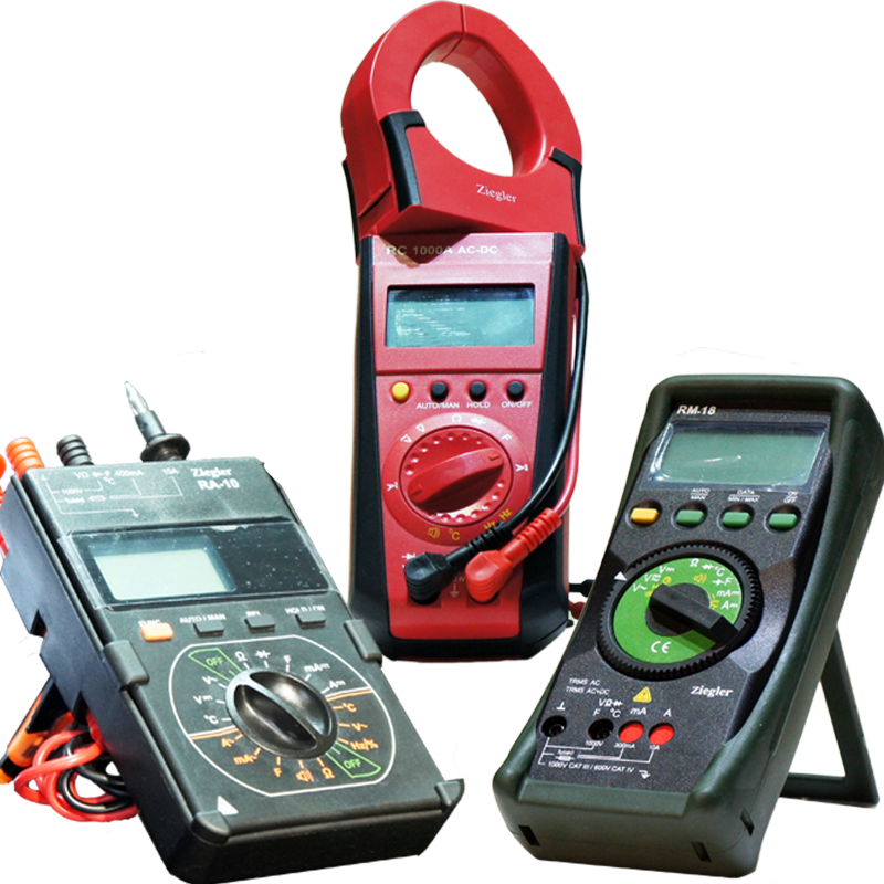 Bornika is the exclusive agent of Zeigler in the fields of consulation, sales and distribution of power industry products including Digital Multimeter & Clamp Meter,Clamp Amp Meter,Clamp  Meter,ziegler,Multimeter,meter,price of  multi-meters and Clamp  Meter,price list,RA series,RM series