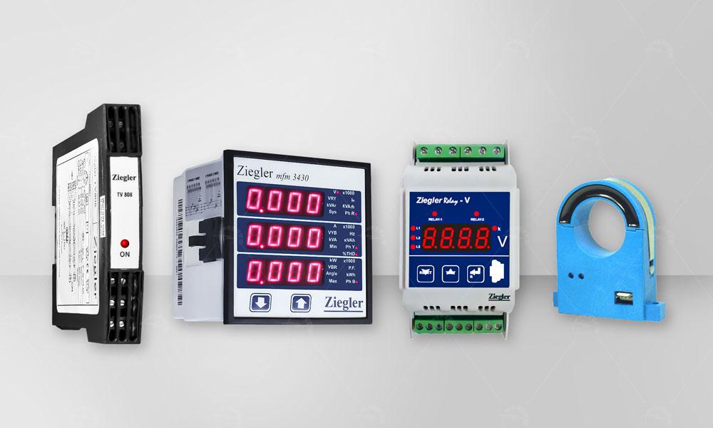 Multifunction Electrical Transducer : Electrical transducers isolator