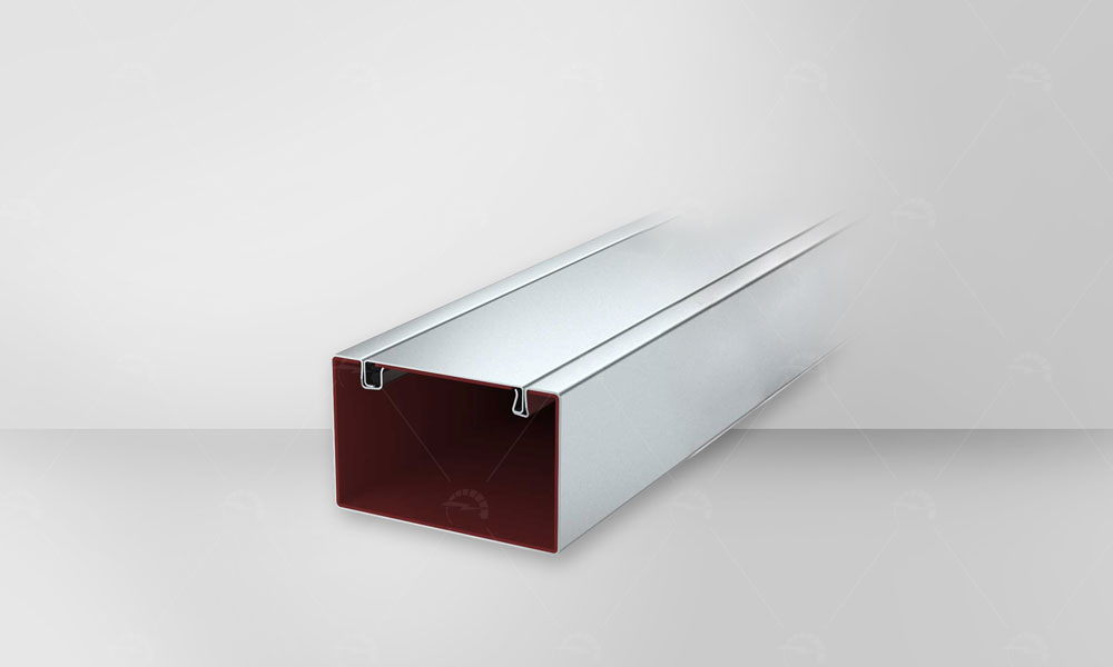 Fire protection ducts ( PYROLINE )