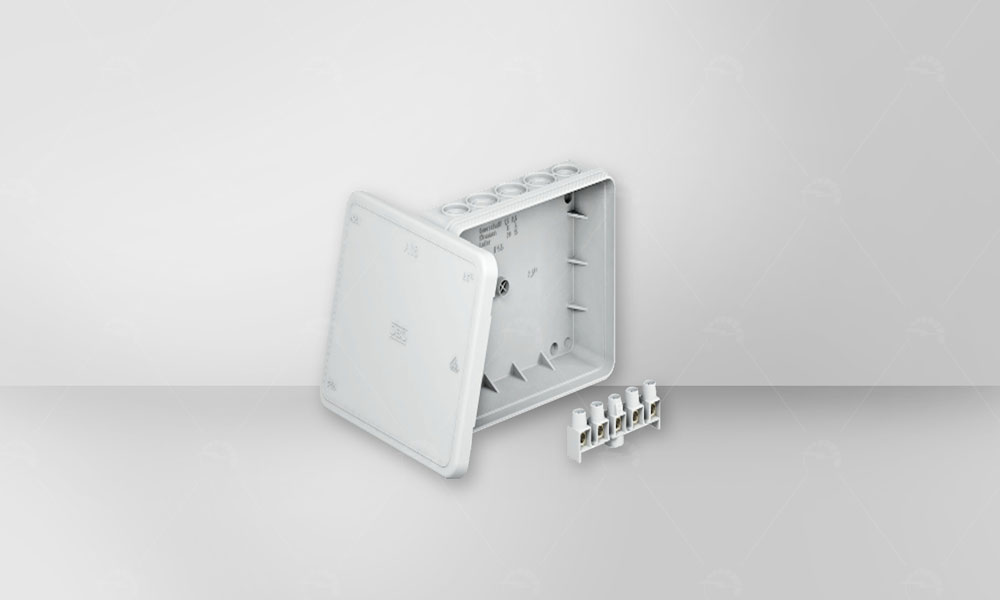 Junction Box Systems