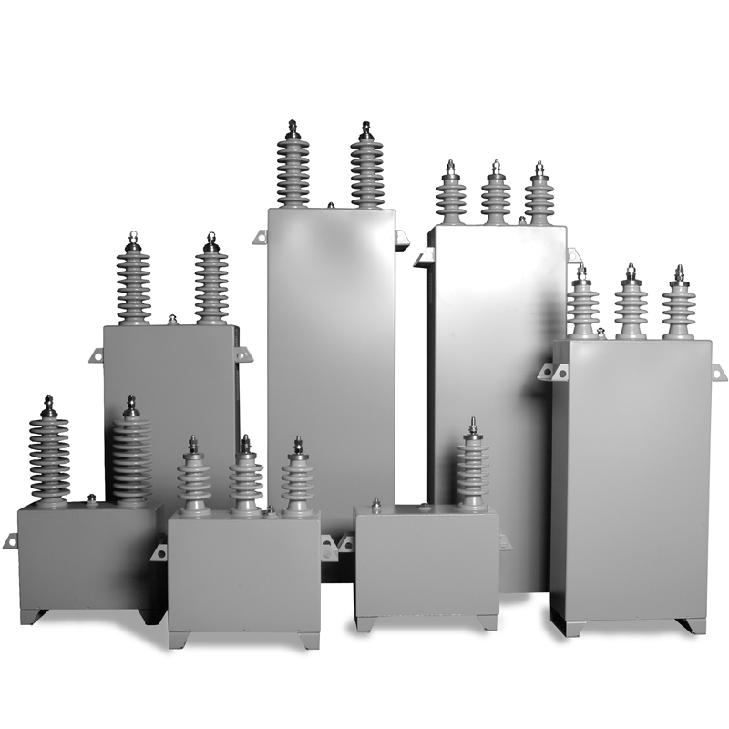Medium voltage power Capacitors