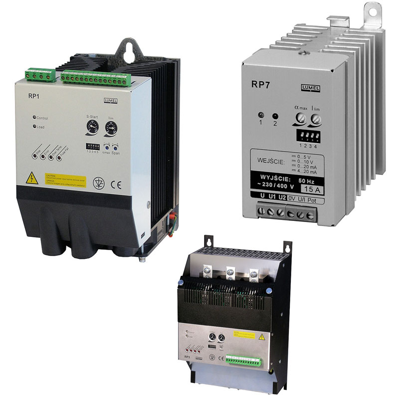 Power Controller Relay has been used for control of load current and prevent against probability overloads and equipment damage in many industrial applications.
