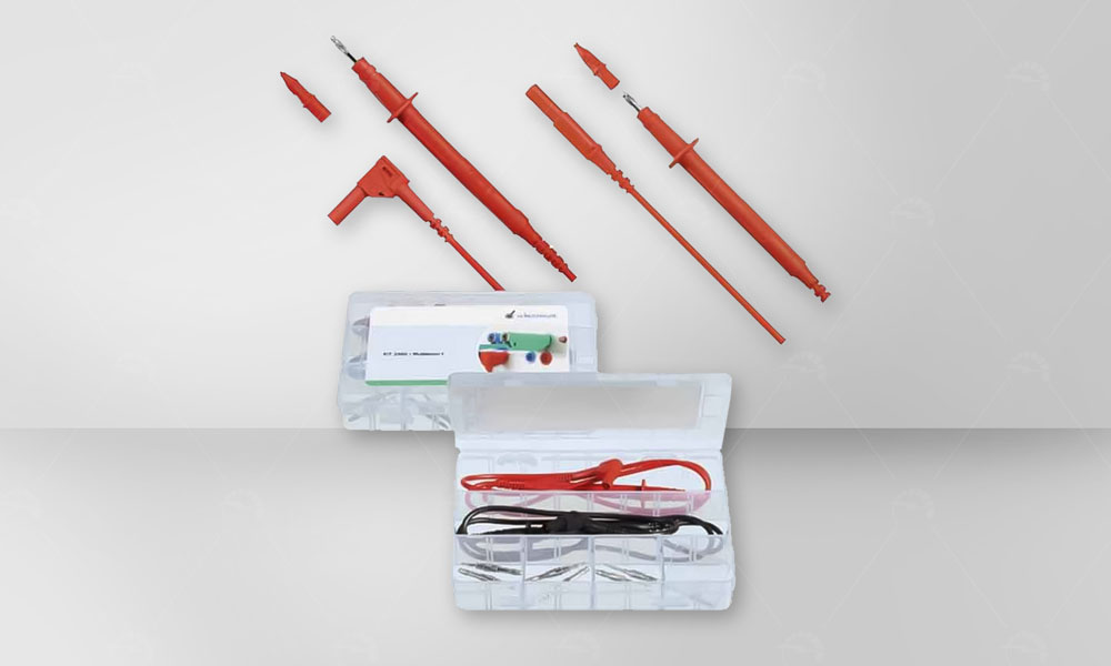 Probes ( Safety Test Leads )