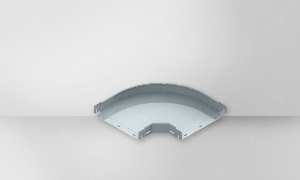 Variable Bends Tray