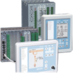 To protect air and ground feeders in distribution systems, power plants and substations in different voltage levels, This relays are used.