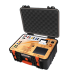 Bornika is the exclusive agent of PONOVO in the fields of consultation, sales and distribution of power industry products including Leakage Current Monitoring/Analyzing for Surge Arresters.