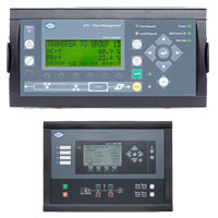 DEIF Engine & genset controllers