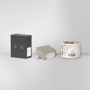 Damping Capacitors