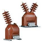 Medium Voltage Instrument Transformers ( MV )