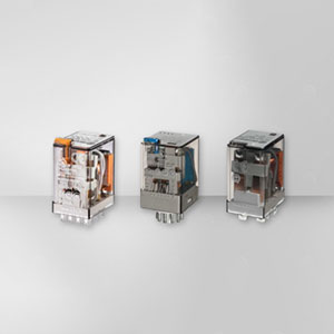 Similar relays Relpol