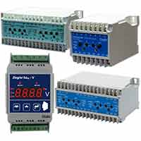 Single-function Protection Relay
