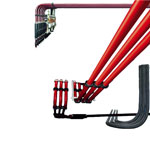 Solid Busbar Insulation System