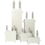 Three phase Capacitors type CUEFS 23