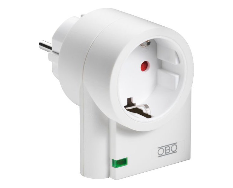 Surge protection ( Fine Power Protection ) FC-D OBO