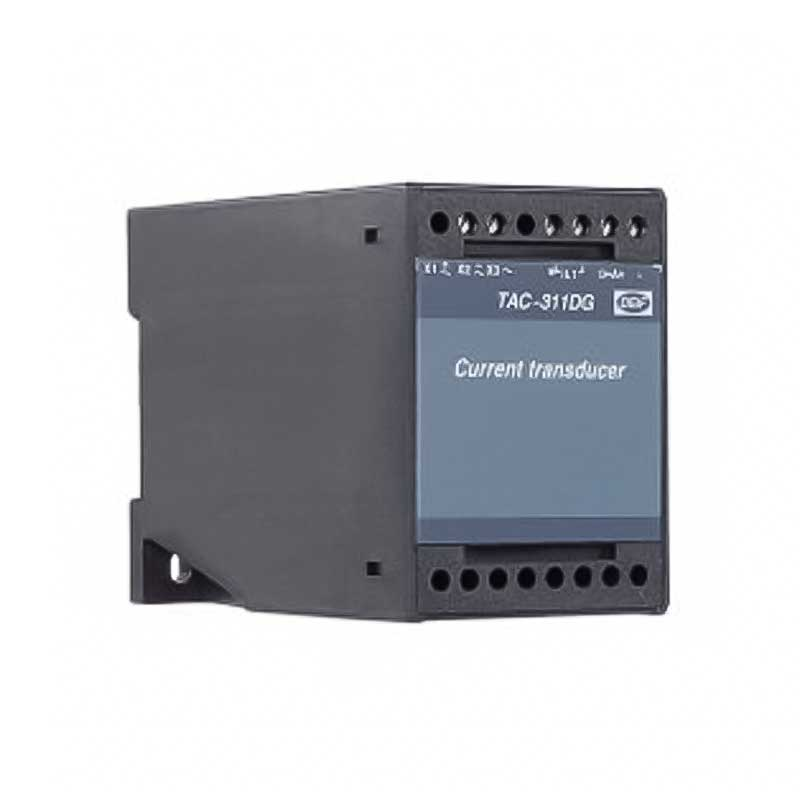 AC current single function transducer