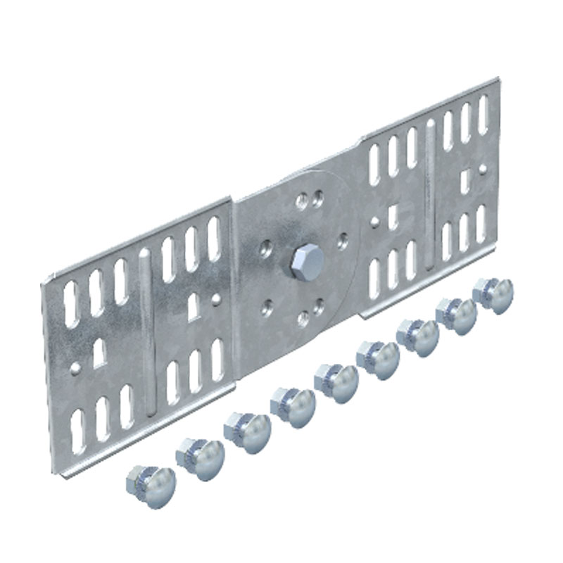 Unperforated Cable Tray Systems Side Height 85