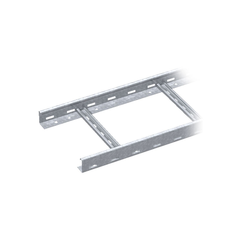Cable ladder Tray side height 60 mm