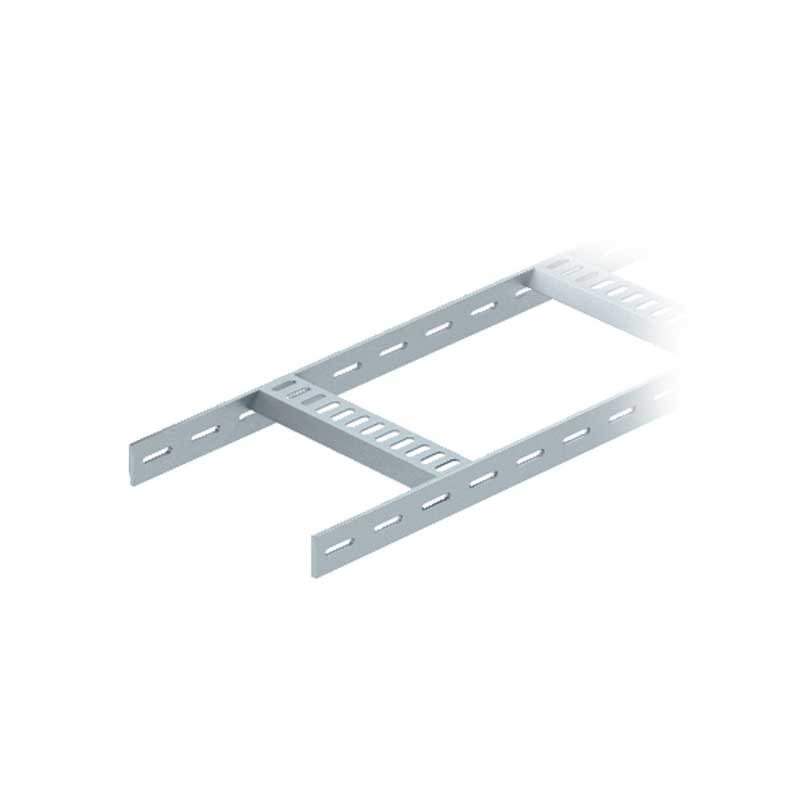 Cable ladder with marine standard side height 40 mm