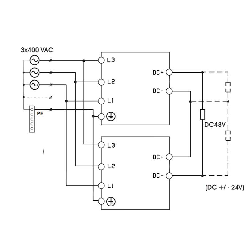 emparro power supply 3