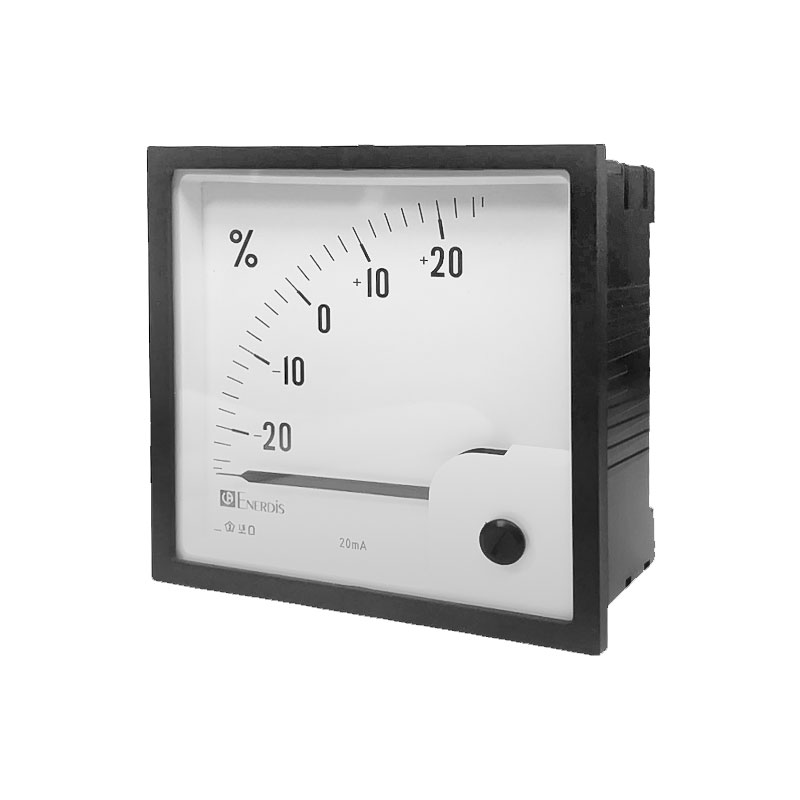 Differential Voltmeter