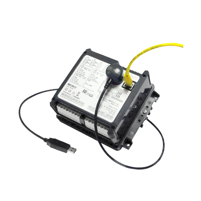 Enerdis  MICAR2 Digital Transducer (Ethernet)