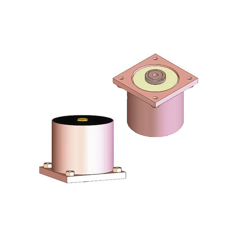 Induction heating capacitors FUBJS 02 Series