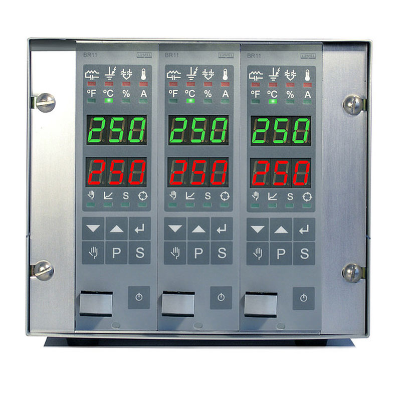 Injection Moulds Controller