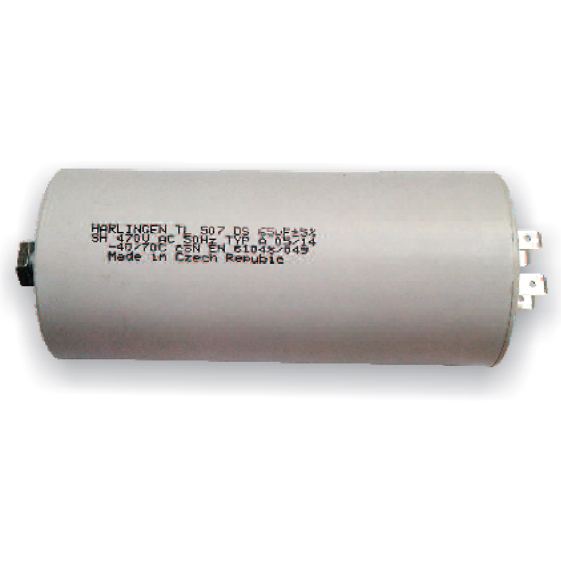 Lighting capacitors TL 507