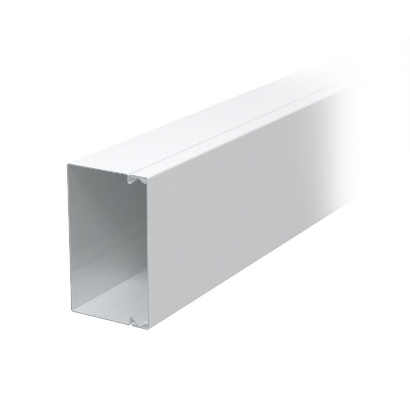 Matal cable trunking depth 60 mm