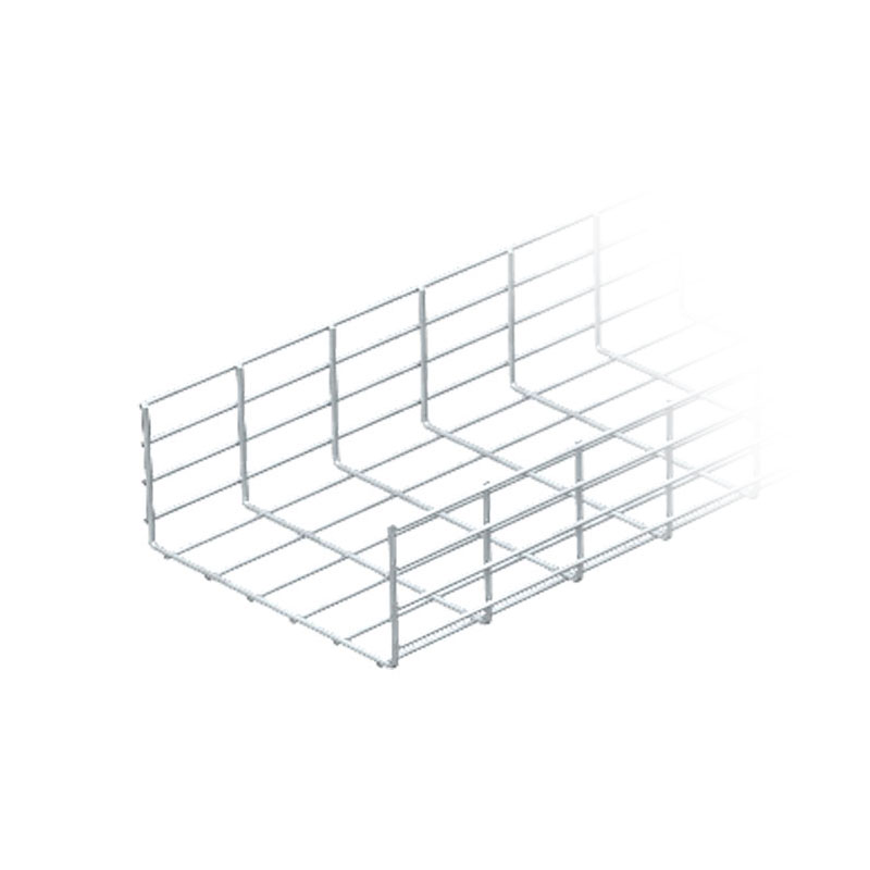 Mesh Cable Tray  Side Height 155mm