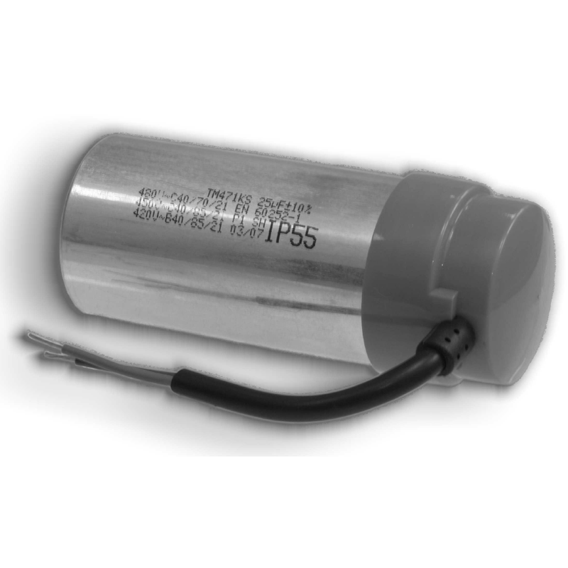 Motor capacitors TM 471