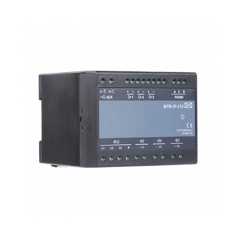 Multifunction Electrical Transducer : Multi transducer