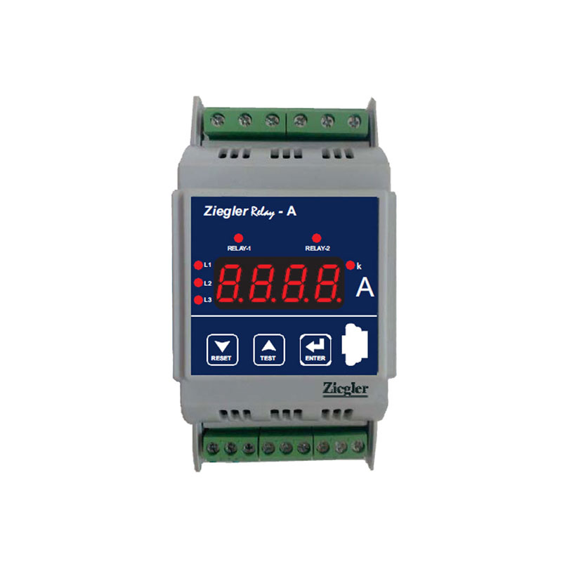 PR3 Current protective relay-Ziegler