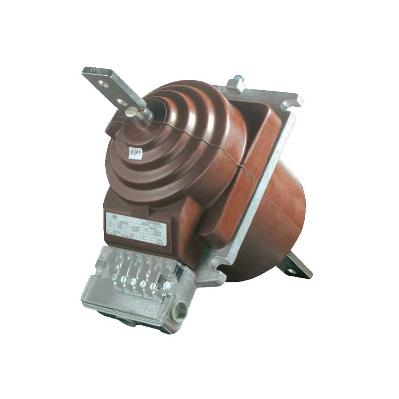 RITZ GDS Types MV Current Transformer