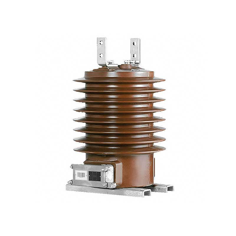 RITZ GIFS Types MV Current Transformer
