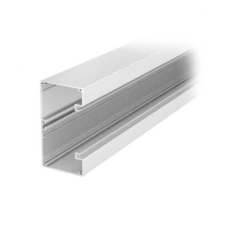 Rapid 80 aluminium  trunking type GA-S70170