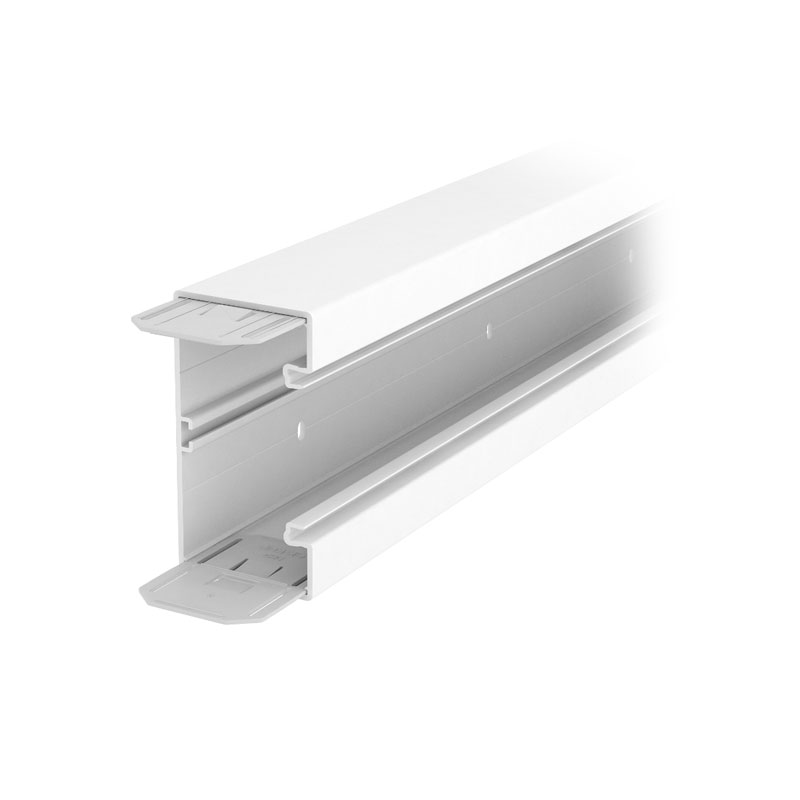 Rapid 80 plastic trunking type GK-70130