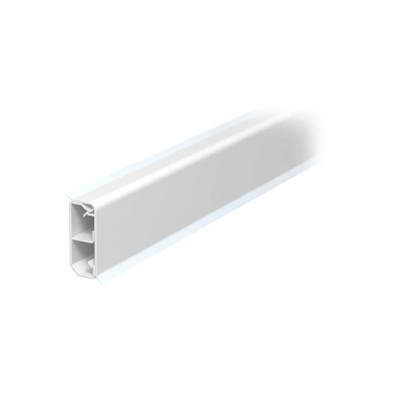 SKL skirting Trunking height 50 mm