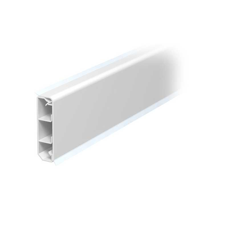 SKL skirting Trunking height 70 mm
