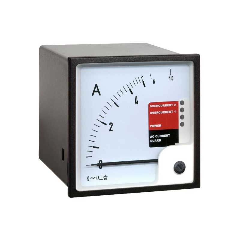 Single Phase Current Guard