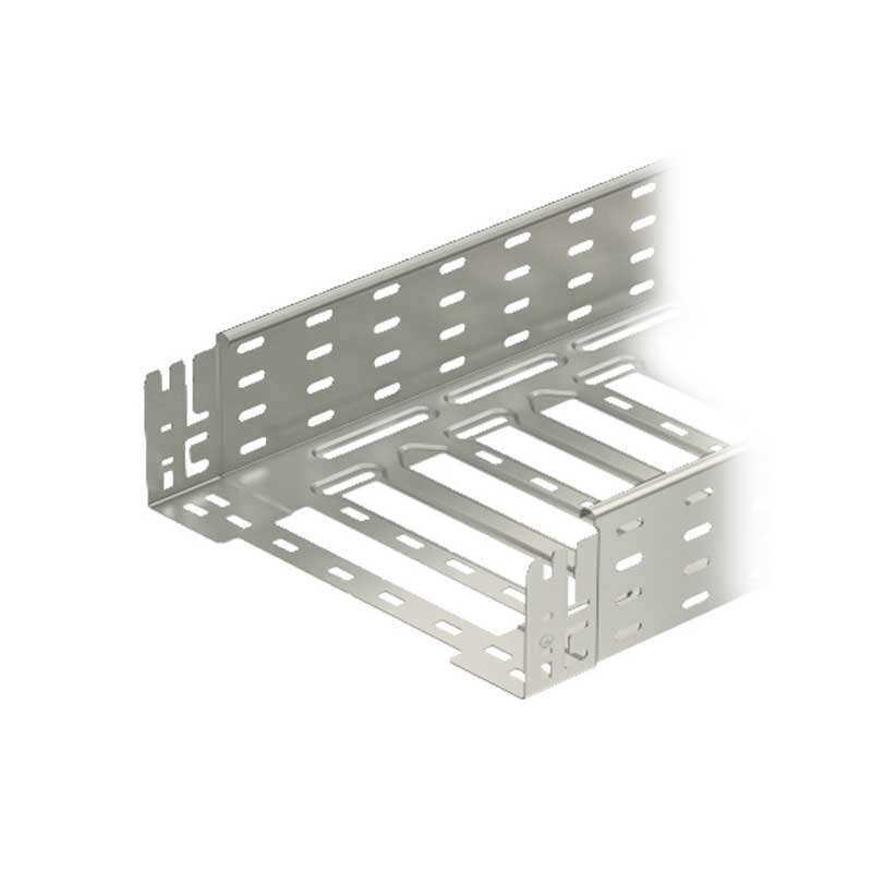 Stainless steel Cable Tray side height 110 mm