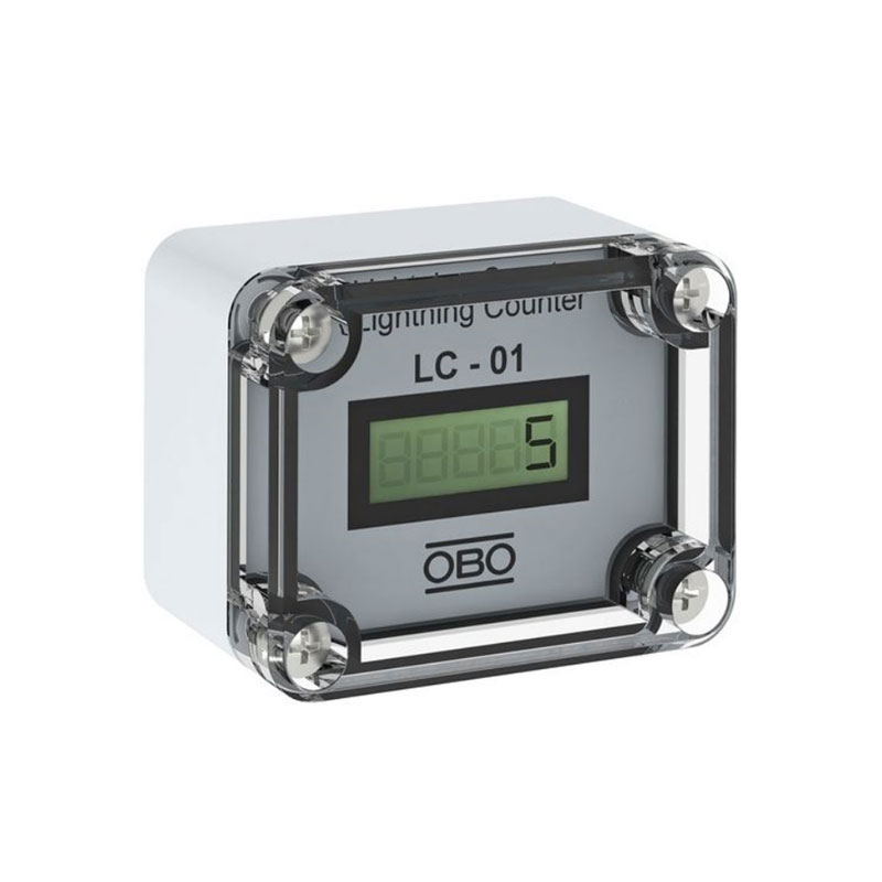 Surge and Lightning Counter LC01 OBO