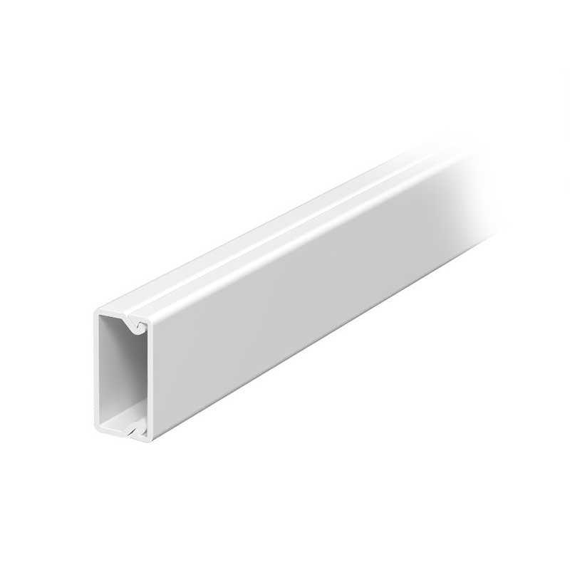 Trunking depth 10 mm
