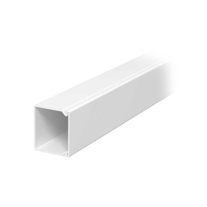 Trunking depth 30 mm