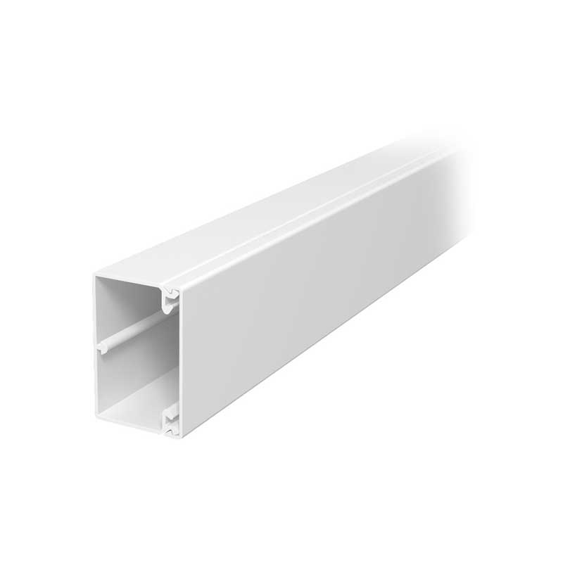 Trunking depth 40 mm