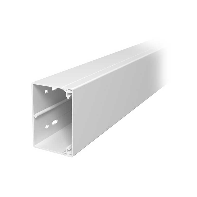 Trunking depth 60 mm