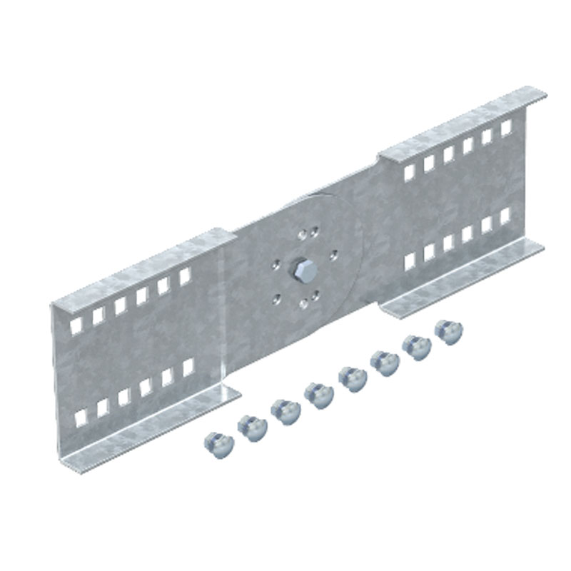 Wide Span Cable Tray